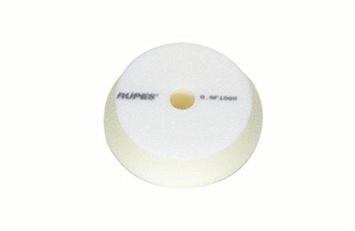 Rupes Big Foot Polijst Foampad Wit/Ultra Fine 3/4 inch #9.BF100S