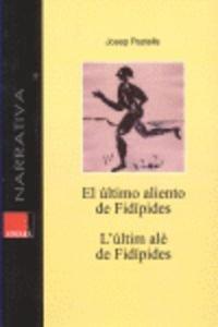 ESCRITO EN ESPAÑOL Y FRANCESEs un libro sin complejosde una sencillez bellaelegante.Es un libro sin mas opcion que ir de etapa en etapa dentro de su propio maraton de disfrute en la lectura.
