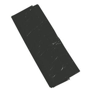 Müllsack 120 l, 70 x 110 cm (B x H), grau, 25 St./Rl.