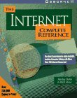 The Internet Complete Reference by Harley Hahn (1994-01-01) Stout Hahn