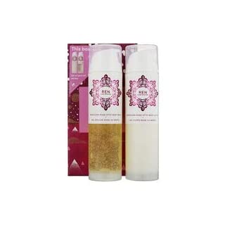 Gifts by REN Clean Skincare Love Gift Set (Worth GBP48)