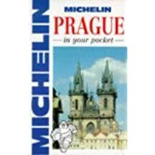 In Your Pocket Prague by Michelin Travel Publications