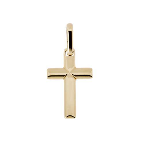 gioielli uomo croce oro 18 kt Chimento Croci