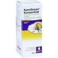 Kamillosan Konzentrat 30 ml