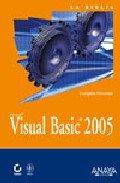 Visual basic 2005 (Anaya Multimedia) por Evangelos Petroutsos
