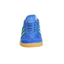 lush fresh Herren Originals Blau Green beige Schuhe S74839 Hamburg Turnschuhe Blue Sneaker Adidas w846vqtq