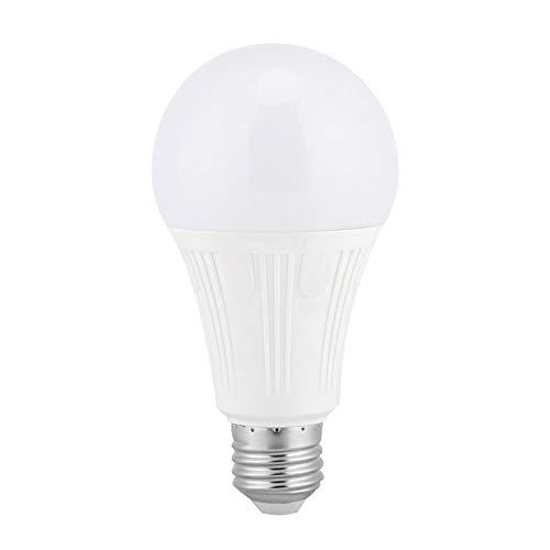 Smart Bulb LED Wifi-Lampe / Dimmbare RGB-Lampe Mit Mehrfarben- / Fernbedienung E27 Wifi-Lampe Kompatibel Mit Amazon Alexa / Google Home 2Er-Pack Warmweiß 7,0 W Home-Lampe Kein Hub Erforderlich,E27