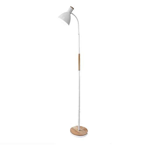 Die Höhe Des Schornsteines (Stehleuchte, moderne minimalistische kreative Stehleuchte, LED-Lichtquelle, sicher und langlebig, starke Tragfähigkeit, breiter Beleuchtungsbereich, für Zuhause geeignet, für Schlafzimmer, Wohnzimmer,)