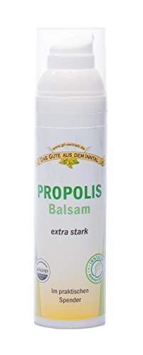 Propolis Balsam extra stark im Spender 75ml