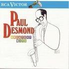 Planet Jazz von Paul Desmond