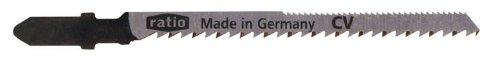 Ratio 6431h157Ratio für Stichsäge Bosch Set 3