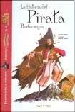 La historia del pirata barbanegra/The story of the pirate Blackbeard por Alberto Moreno