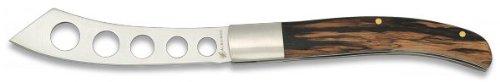 Albainox - Navaja, diseño de cuchillo de queso
