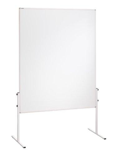 Preisvergleich Produktbild Franken CC-UMTK Moderationstafel X-tra Line, 120 x 150 cm, Karton weiß