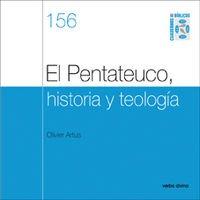 El pentateuco, historia y teología: Cuaderno biblico 156 (Cuadernos bíblicos)