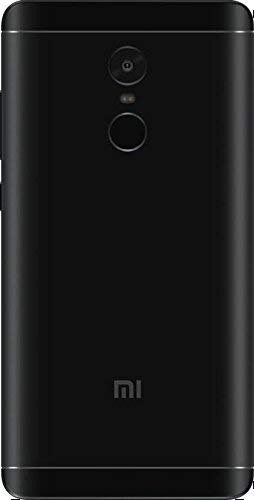 (Certified REFURBISHED) Xiaomi Redmi Note 4 (Black, 32GB)