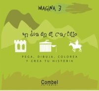 DIA CASTILLO SERIE 3-IMAGINA por MOIRA ALIER MARTINEZ