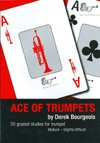 Ace of Trumpets for Unaccompanied Trumpet