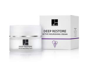 Dr. Kadir Deep Restore Active Nourishing Cream 50ml