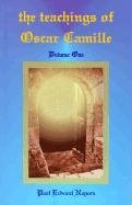 [(The Teachings of Oscar Camille)] [By (author) Paul Edward Napora ] published on (January, 2000)
