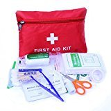 Etbotu Outdoor Home Survival Erste Hilfe Kit Camping Reise Medical Bag
