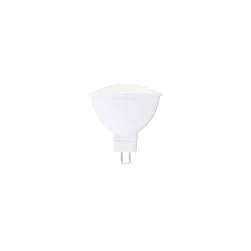 Evila - Lámpara dicroica led 6w smd 12v mr16 2700k