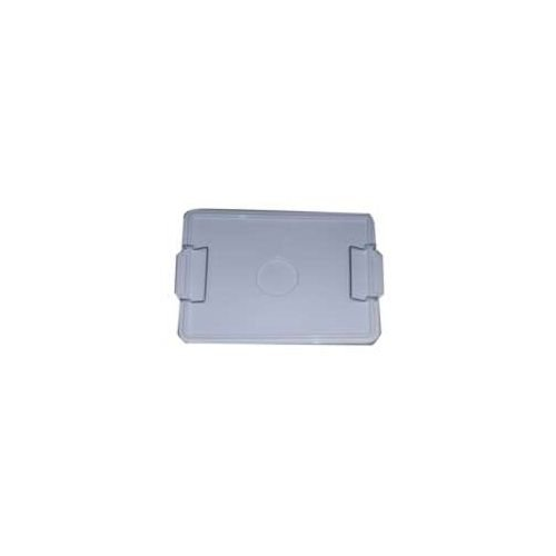 Giganplast Couvercle C.M. Cassette sovrap40 x 30 9090 m