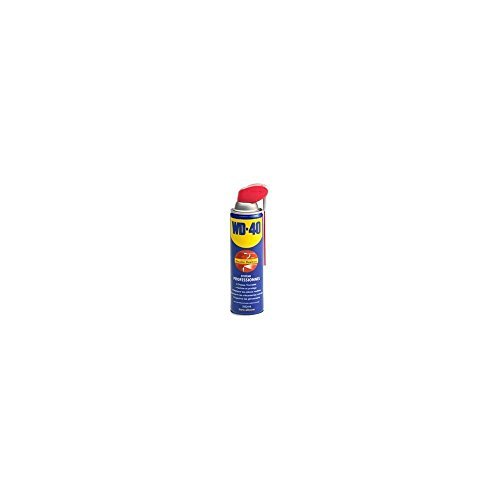 WD-40 DEGRIPPANT MULTI 6X500ML SYSTEME PRO