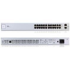 Ubiquiti UniFi-Switch 24 ohne PoE
