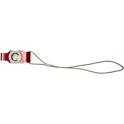 Baseline W50181 Medidor del Pellizco, 27,21 kg, Rojo