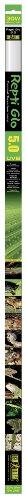 Exo Terra Tropische-Terrarien-Leuchtstoffröhre Repti-GLO 5.0 30W - Terra Exo Terrarien