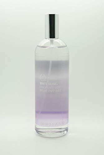 Weißer Moschus Duft Mist White Musk Fragrance Mist 100ml