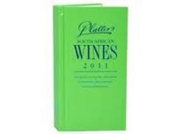 John Platter's South African Wines 2011 2011