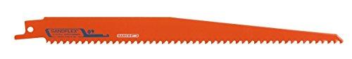 BAHCO HOJA DE SABLE 150MM 5/8 5P 3840-150-5/8-SL-5P X5 UNIDADES