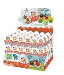 Kinder 72 Pack Kinder Joy Surprise Eggs 20g each 1,440g total Limited Edition