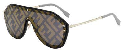 Fendi occhiali da sole ff m0039/g/s fabulous col. 2m2/7y
