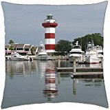 hilton-head-lighthouse-rainy-man-pillow-cover-case-18-x-18