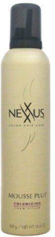 nexxus-mousse-plus-volumizing-foam-styler-106-oz-1-pcs-sku-1897788ma-by-nexxus