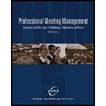 Professional Meeting Management: Comprehensive Strategies for Meetings, Conventions and Events: Pf Bound Version 5th edition by Professional Convention Management Association (2006) Paperback
