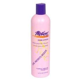 Hair Lotion (Oil Moisturizer) 12oz