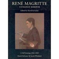 Rene Magritte, Catalogue Raisonne -