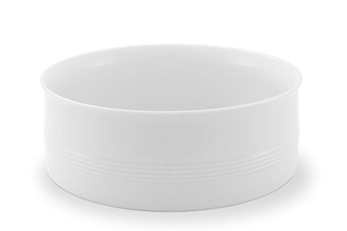 Friesland Porzellan 5909235011 Bol Porcelaine/céramique, Blanc