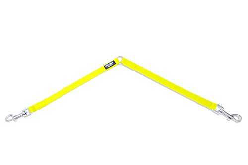 Julius-K9-216KO-SN-Idc-Lumino-Koppelleine-fr-zwei-Hunde-Durchmesser-19-mm-x-75-cm