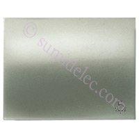 Niessen - 8401tt tecla interruptor-conmutador olas titanio Ref. 6520535301