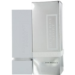 BURBERRY Sport Ice Eau De Toilette Spray 2.5 oz / 75 ml (Women)