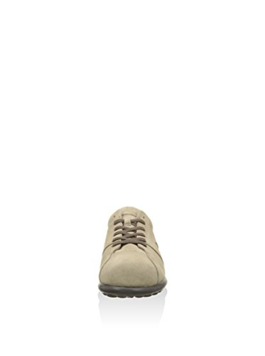 Sneaker Camper Pelota XL M'S in camoscio beige Sabbia
