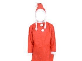 kraftz®–Weihnachten Santa Kleid für Mädchen (Erwachsene) Outfit Fancy -