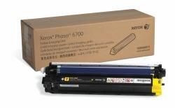Original Bildtrommel passend für Xerox Phaser 6700 Series Xerox 108R00973 108R973 - Premium Trommel - Gelb - 50000 Seiten -