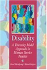 Disability: A Diversity Model Approach in Human Service Practice (Counseling Diverse Populations) by Romel W. Mackelprang (1998-08-14)
