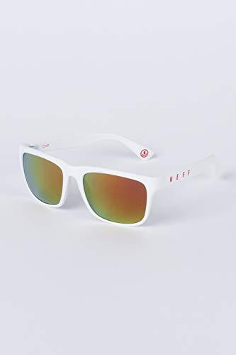 Neff sportliche Chip Sonnenbrille 400UV Unisex Modell Sunglasses für Sommer